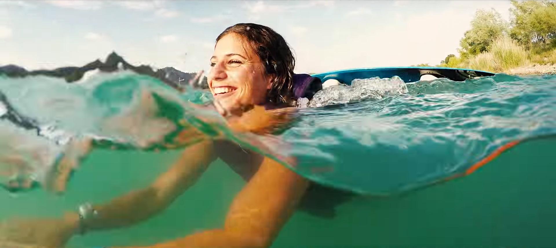 Girls of Wakeboarding
